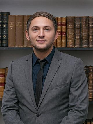 Vlad Roșu