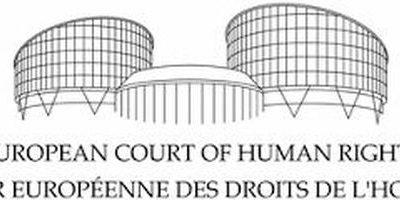 Aplicarea articolului 6 din Convenția Europeană a Drepturilor Omului